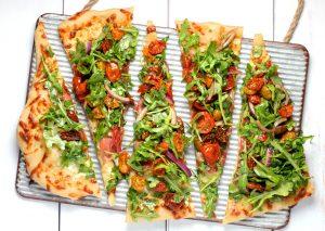 Lidl vient en aide aux végans avec une nouvelle recette exclusive de pizza